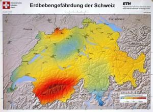Erdbebensicherheit: Wer hat die Verantwortung?