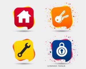 Online Tools für Immobilienkäufer und Immobilienbesitzer