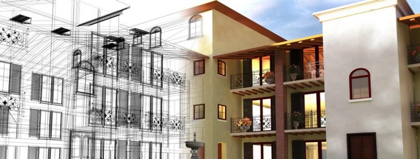 BIM - Building Information Modeling - Gebäudedatenmodellierung