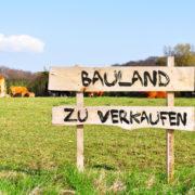 Grundstückkauf: Das müssen Sie beachten!