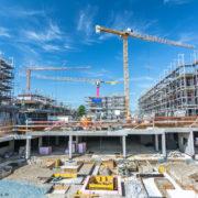Sicherheiten für Bauherren in den Werkverträgen