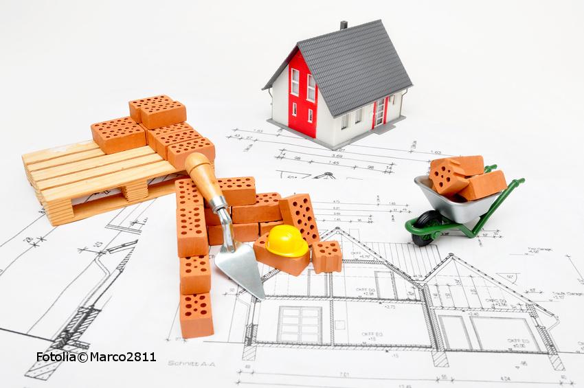 Klare Bauverträge erstellen - Infos auf Bauszene Schweiz