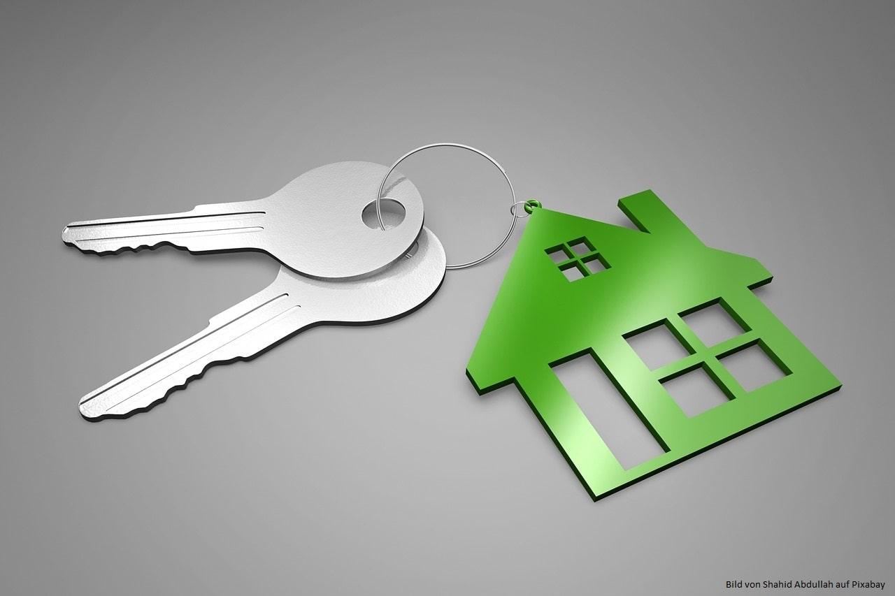 Abnahme einer Eigentumswohnung