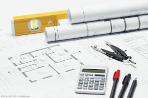 Bauabnahme einer Immobilie