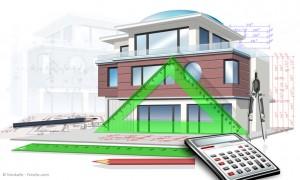 Baugesuch und Baubewilligung als erste Hürden