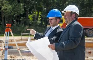 Bauherren Berater: Kompetenz, die nützt
