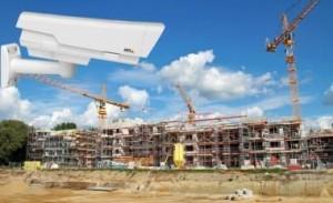 Für Bauleitung und Architekten: die Baustellen-Webcam ist ein unerlässliches Werkzeug