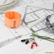 Gut versichert bei Neu- und Umbau
