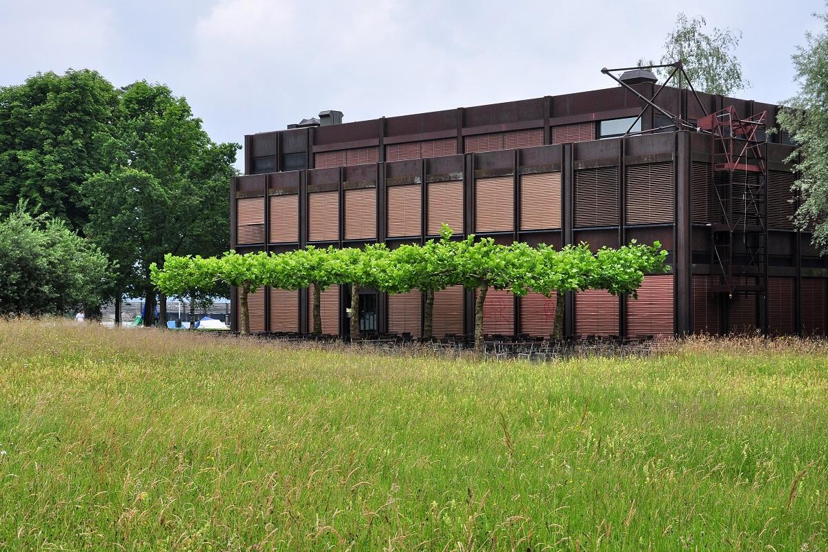 An der Hochschule Rapperswil wird an der Energiezukunft geforscht