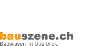 Bauszene Schweiz