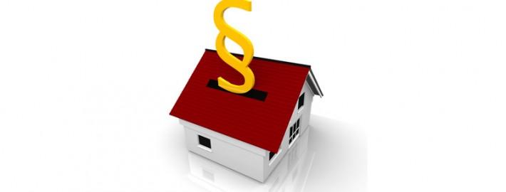 Rechtsschutzversicherung für Bauherren